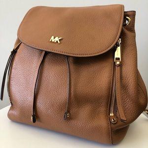 Michael Kors Large Backpack Purse